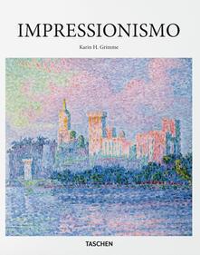 Ascotcamogli.it Impressionismo Image