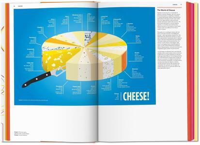 Food & drink infographics. A visual guide to culinary pleasures. Ediz italiana, spagnola e inglese - Simone Klabin - 2