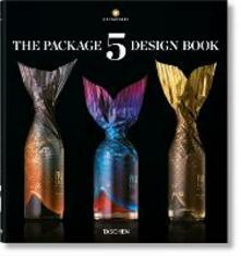 Letterarioprimopiano.it The package design book. Ediz. inglese, francese e tedesca. Vol. 5 Image