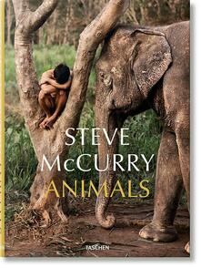 Listadelpopolo.it Steve McCurry. Animals. Ediz. italiana, inglese e spagnola Image
