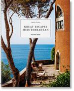 Great escapes mediterranea. The hotel book. Ediz. italiana, spagnola e portoghese