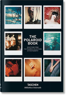 Lpgcsostenible.es The Polaroid book. Ediz. italiana, spagnola e portoghese Image