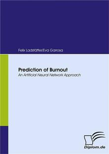 Prediction of Burnout
