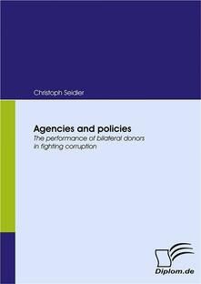 Agencies and policies