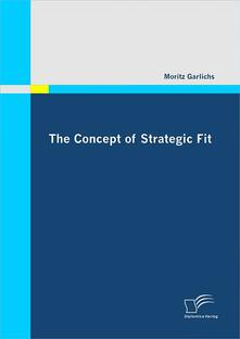 The Concept of Strategic Fit