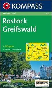 Carta escursionistica e stradale n. 706. Nordfriesland Nord. Adatto a GPS. DVD-ROM. Digital map