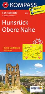 Carta escursionistica e stradale n. 879. Lahr, Rheinauen, Taubergiessen 1:25.000. Adatto a GPS. DVD-ROM. Digital map - copertina