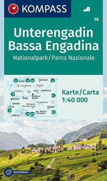 Carta escursionistica n. 98. Unterngadin-Bassa Engadina 1:40.000.pdf