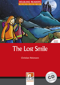 The Lost Smile. Livello 3 (A2). Con CD Audio
