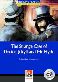 The The strange case of dr. Jekyll & Mr. Hyde. Livello 5 (B1). Con CD Audio - Stevenson Robert Louis - wuz.it