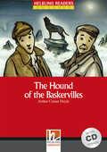 Libro The Hound of Baskervilles. Livello 1 (A1). Con CD Audio Arthur Conan Doyle
