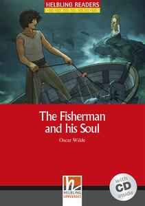 The fisherman and his soul Livello 1 (A1). Con CD Audio - Oscar Wilde - copertina