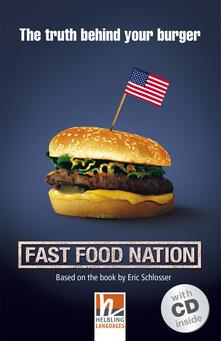 Fast Food Nation. (Level A2/B1). Con CD-Audio.pdf