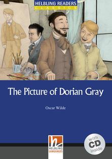 Osteriacasadimare.it The picture of Dorian Gray. Livello 4 (A2-B1). Con CD-Audio Image