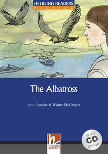 Lpgcsostenible.es The Albatross. Livello 5 (B1). Con CD-Audio Image