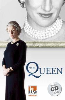 Premioquesti.it The Queen (Level A2/B1). Con CD-Audio Image