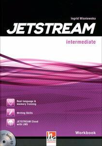 JETSTREAM INTERMEDIATE WB