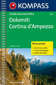 Guida escursionistica n. 993. Dolomiti, Cortina dAmpezzo.pdf