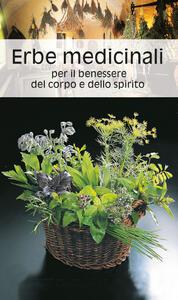 Specialità gastronomica n. 1758. Erbe medicinali - copertina