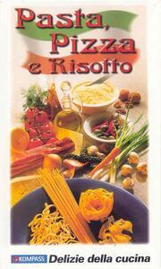 Specialità gastronomica n. 1759. Pasta, pizza e risotto