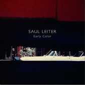 Libro in inglese Saul Leiter: Early Color Martin Harrison