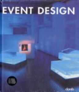 Event design - 4