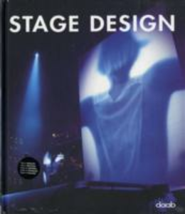 Libro Stage design. Ediz. multilingue Ralph Larman