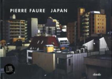 Japan. Ediz. multilingue - Pierre Faure - copertina