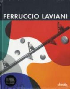 Libro Ferruccio Laviani. Ediz. multilingue Ferruccio Laviani