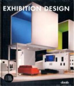 Exhibition design. Ediz. multilingue