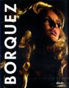 Libro Borquez. Chicas. Ediz. multilingue Fabio Borquez