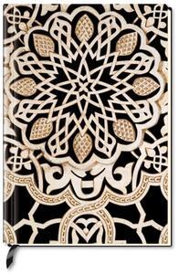 Taccuino Alpha Edition. Alhambra Star