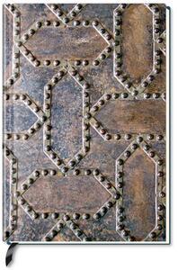 Taccuino Alpha Edition. Alhambra Gate