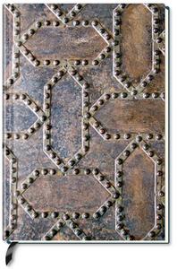 Cartoleria Taccuino Premium Book Alhambra Gate Alpha Edition 0