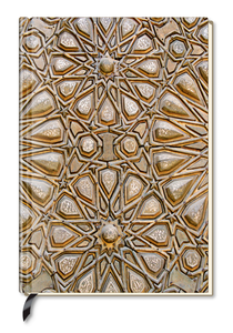 Cartoleria Taccuino Premium Book Wooden Star Alpha Edition 0