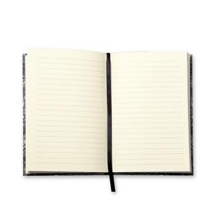 Cartoleria Taccuino Premium Book Wooden Star Alpha Edition 1