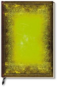Cartoleria Taccuino Premium Book Smaragd Book Alpha Edition 0