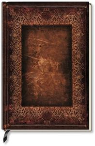 Cartoleria Taccuino Premium Book Brown Book Xl Alpha Edition 0