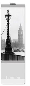 Segnalibro Alpha Edition. London. Londra