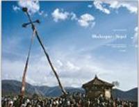 Bhaktapur - Nepal. Stadt und Ritual. Ediz. tedesca e inglese - Gutschow Niels - wuz.it
