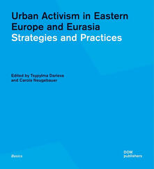 Associazionelabirinto.it Urban activism in Eastern Europe and Eurasia. Strategies and practices Image