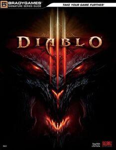 Libro Diablo III. Guida strategica ufficiale