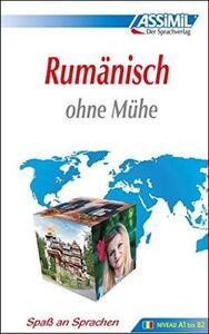 Libro Rumänisch ohne Mühe Vincent Ilutiu