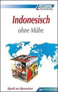 Libro Indonesisch ohne Mühe Marie-Laure Beck-Hurault