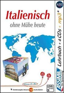 Libro Italienisch ohne Mühe heute. Con 4 CD Audio. Con 1 CD Audio formato MP3 Giovanna Galdo