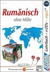 Rumänisch ohne Mühe. Con 4 CD Audio. Con CD Audio formato MP3