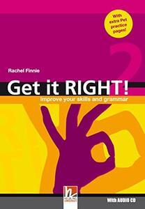 Get it right ! Improve your Skills Versione internazionale. Level 2: Student's book. Con CD-Audio