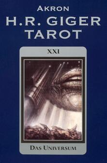 H. R. Giger Tarot