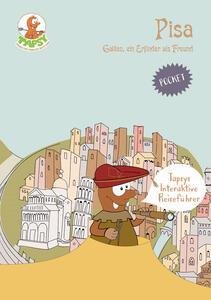 Pisa. Galileo, ein Erfinfer als Freund