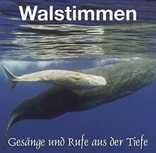 Walstimmen Gesaenge - CD Audio